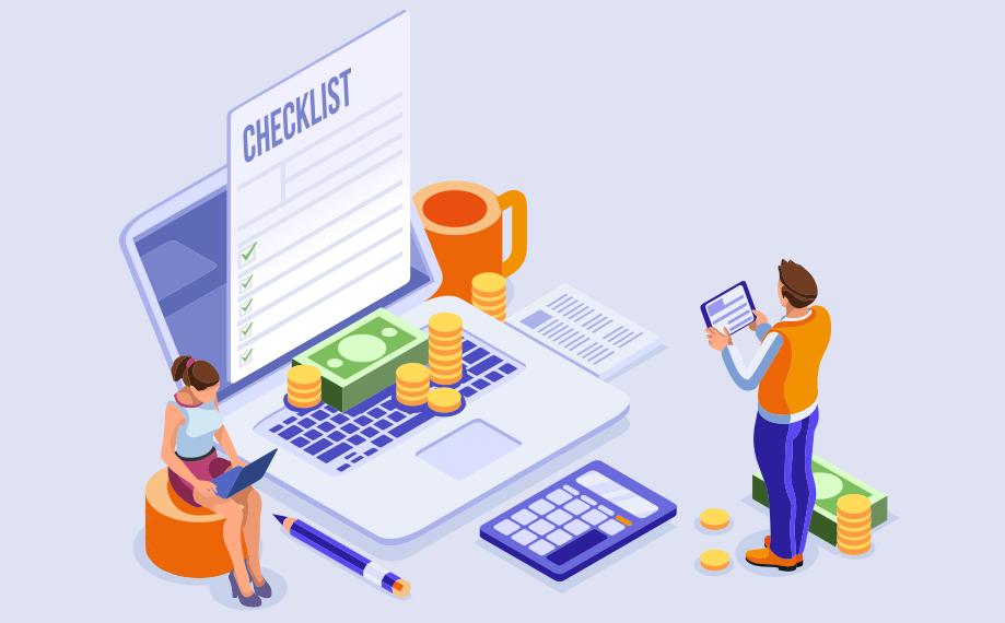 Landing_Pages_-_Checklist_de_rotinas_para_gestão_financeira